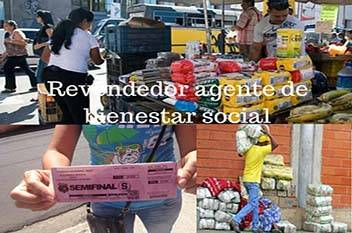 El papel del revendedor como agente de bienestar social