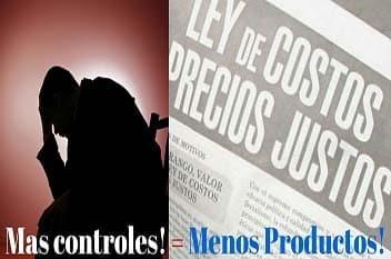 Recomendaciones para empresas venezolanas – providencia de ley de Precios Justos